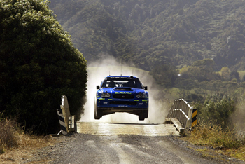 SWRT, Subaru World Rally Team