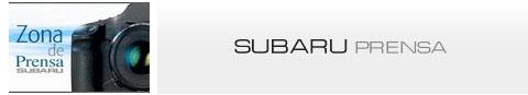 Subaru Prensa