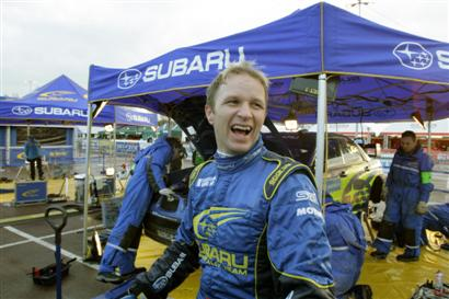 Petter Solberg Supporters Club