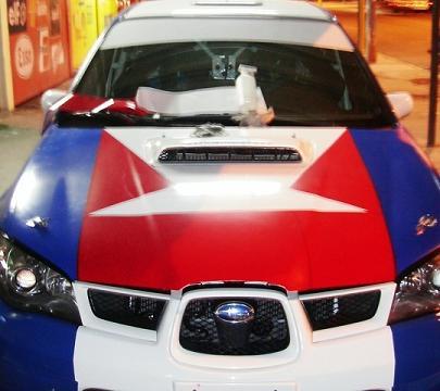 Subaru Argentina