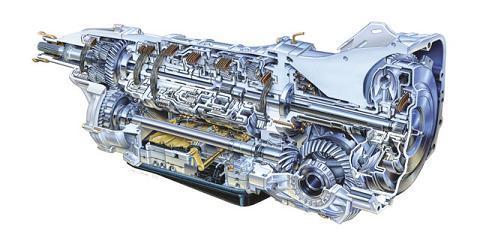 Tecnología Subaru