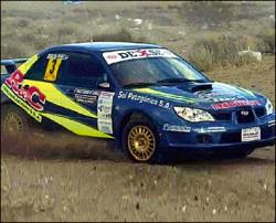 Subaru Valls