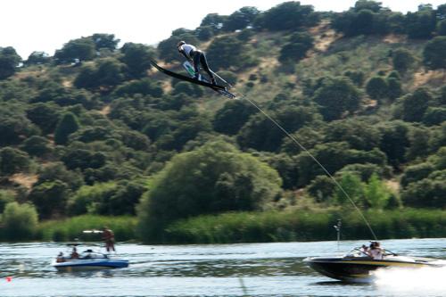 Madrid Pro Jump 2011