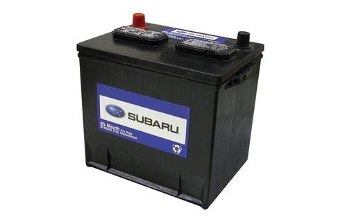 Batería Subaru