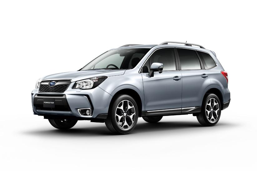 Imagen Subaru Forester