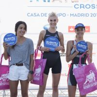 Subaru Triatlón Cross Madrid 2017