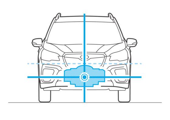 Tecnología Subaru - Motor Bóxer